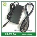 13.8 V 3A chumbo ácido carregador de bateria / acumulador carregador / adaptador de alimentação / adaptador AC ferramenta de energia elétrica