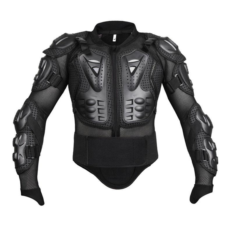 Outdoor Motorrad Körperschutz Schutzausrüstung Jacke Reitschutz - Sportbekleidung und Accessoires - Foto 1