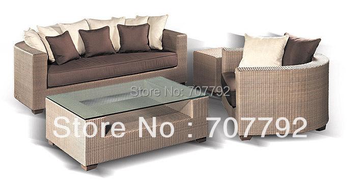 comercio al por mayor conjunto de sofs muebles de terraza al aire libre muebles de