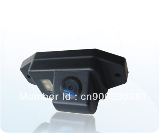 Car Rear View camera Parking Back Up car Reversing Camera for Toyota Prado 2700 4000 with wide viewing angle image