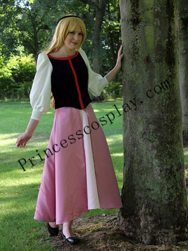 The black cauldronfilm princess eilonwy cosplay party dress the black cauldronfilm princess eilonwy cosplay party dress costume for custom any size on aliexpress alibaba group altavistaventures Image collections