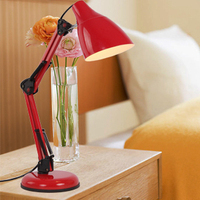 접이식 테이블 램프 연구 램프 거실 눈 램프