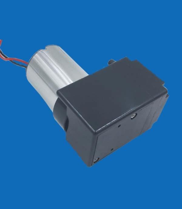 ФОТО 6L/M 180kpa pressure diaphragm 12v dc brushless compressor