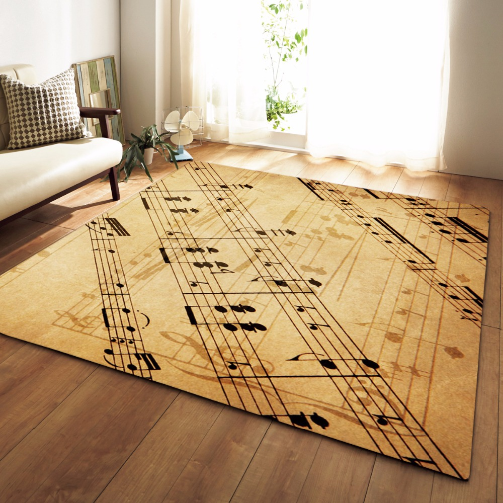 Europen Style Larger Mat Flannel Velvet Memory Foam Carpet Play Basketball Game Mats Baby Craming Bed Rugs Parlor Decor Area Rug | Happy Baby Mama