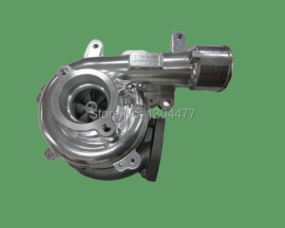 Turbocharger CT16V 17201-OL040 172010L040 turbo  for Toyota Hilux 3.0LD ViIGO 3000 engine: 1KD-FTV with full gaskets