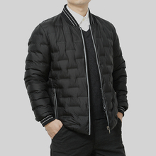 big size Man Down Jackets Winter 90% White Duck Down Jackets Hooded Ultra Light Down Jackets Warm Outwear Coat Parkas Outdoors