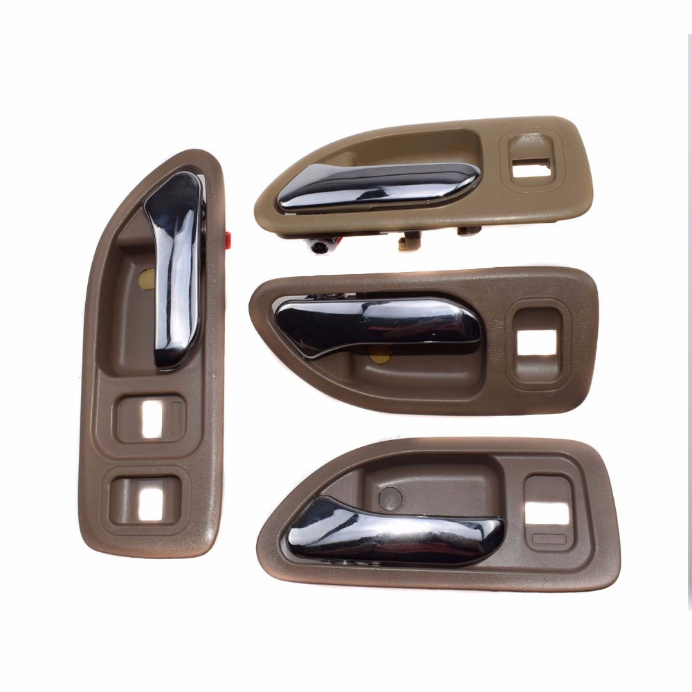 Front Exterior Outer Door Handle Passenger Side 1994 1995 1996 1997 Honda Accord