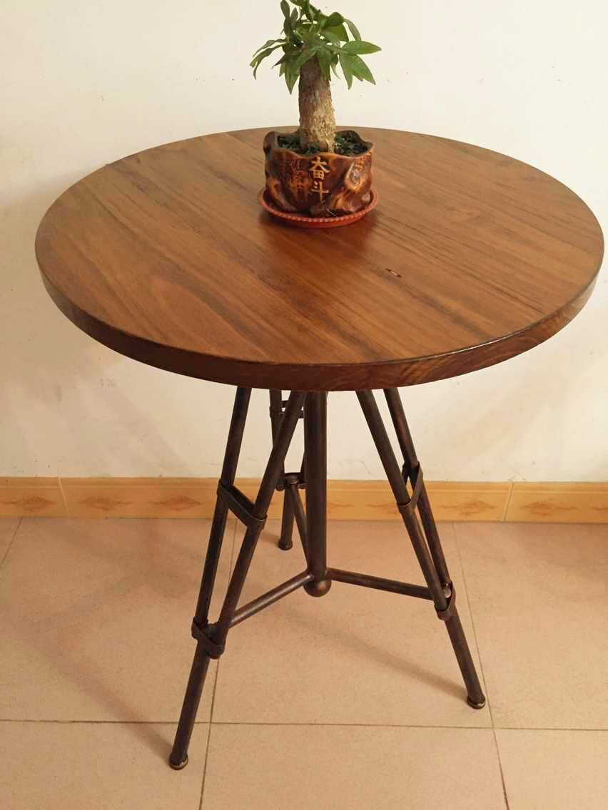 American Coffee Tables And Chairs Do The Old Bar Table Chair Lift Tall Wood Dining Combination In From Furniture On Aliexpress Alibaba