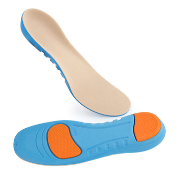 Pressure Relief Insoles Foot Pain Relief Insole for Plantar Fasciitis Aching Swollen Diabetic SN-Hot 1