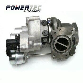 K03 ku klux klanu nowe turbo pełna turbina dla BMW Mini Cooper S/XS/X 1.6 L EP6 cdt V14 128KW/175HP 2006-53039880163 53039700118