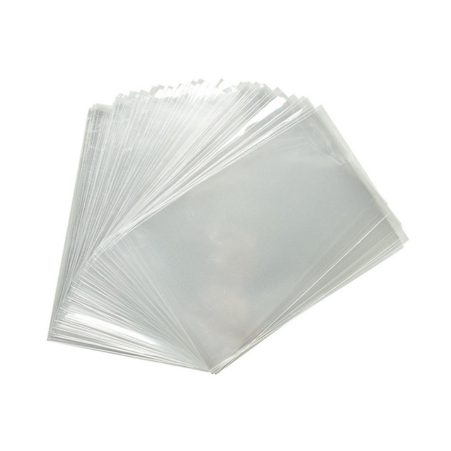 Cellophane Gift Bag (100)