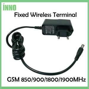Image 4 - קבוע מסוף אלחוטי GSM 850/900/1900MHz, GSM חייגן 2 SIMs, כפולה המתנה, תמיכה מעורר מערכת, PABX