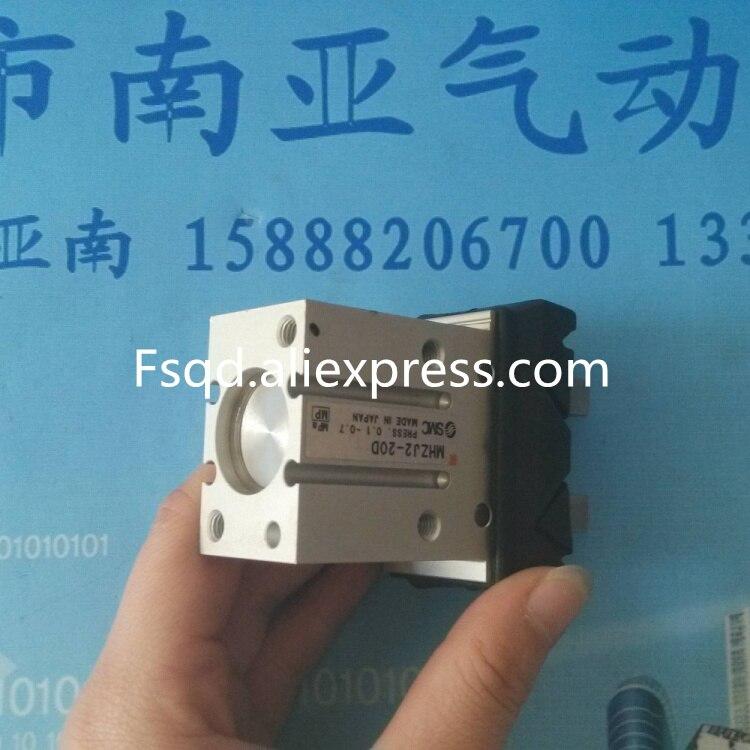 MHZJ2 10D MHZJ2 16D MHZJ2 20D MHZJ2 25D SMC палец цилиндр воздуха пневматический компонент air инструменты MHZJ2 серии
