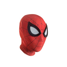 Spiderman 3D Cosplay Mask