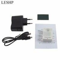 Hot Selling Anti Theft Motion Detector Wireless Mini PIR Alert Sensor Infrared GSM Wireless Alarm Monitor