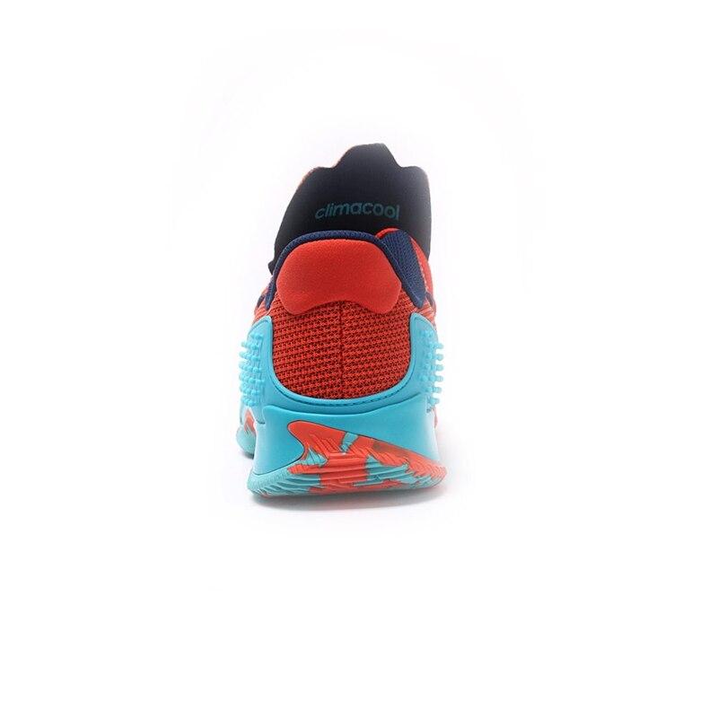 c0daca39 Оригинал новое прибытие 2017 adidas мяч 365 низкие мужские ботинки  баскетбола кроссовки купить на AliExpress