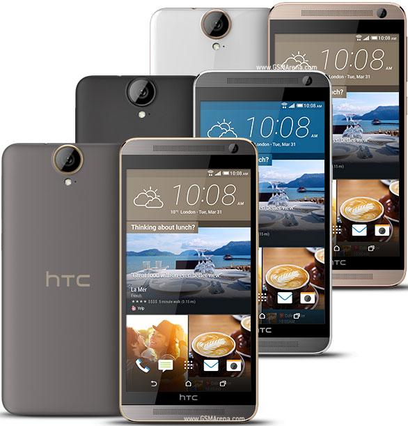 """Original débloqué HTC ONE E9 E9 + E9 plus E9pw double SIM Octa Core 2 GB 16 GB 3GB32GB téléphone Android 4G LTE 5.5 """"13MP caméra téléphone portable-in Mobile Téléphones from Téléphones portables et télécommunications on AliExpress - 11.11_Double 11_Singles' Day 1"""