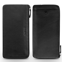 QIALINO Leather Case For IPhone 7 Plus 6s Plus For Samsung S7 S6 Edge S6 Edge