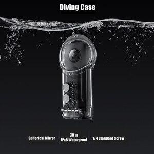 Image 3 - Coque de plongée originale 30 m pour Insta360 One X accessoires de plongée en apnée