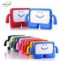 Kids 3D Cute Cartoon Case For Samsung Galaxy Tab 4 T530 Tab 3 P5200 Note 2014