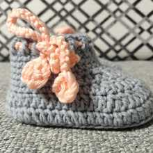 QYFLYXUEBaby/подарок для новорожденных; вязаная детская обувь; садовая обувь на ремешке; детская обувь из хлопка
