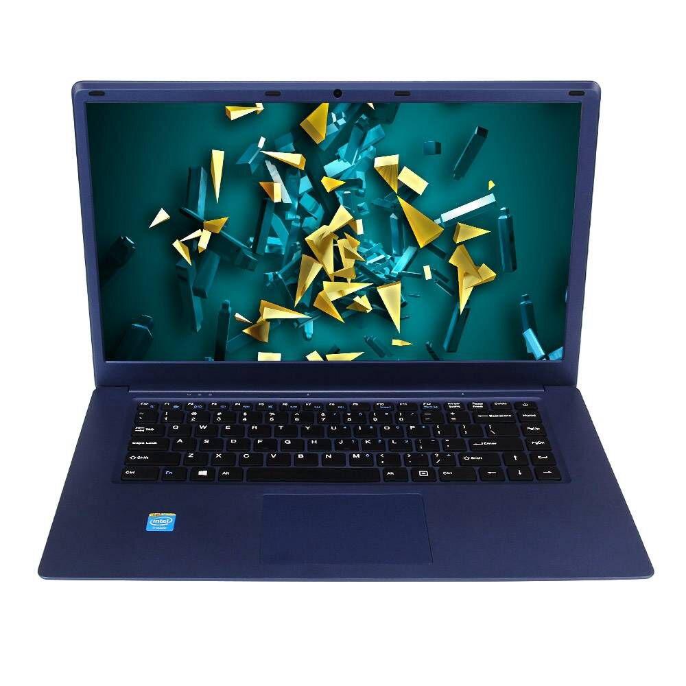 T-bao Tbook R8 Notebook 15.6 Inch Display Intel Cherry Trail Z8350 1.44GHz Windows 10 OS 4GB RAM 64GB ROM HDMI Bluetooth Wifi