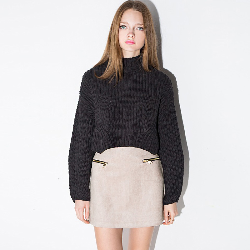 Online Get Cheap Lace up Skirt Black -Aliexpress.com | Alibaba Group