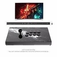 GameSir C2 Arcade Lotta Stick Gioco di Controllo Ponte per PS4 PS4 Sottile PS4 Pro Xbox One Xbox One S PC Android