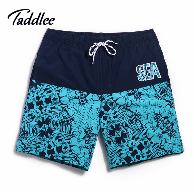 Men's Clothing Gailang Brand Men Beach Board Wear Boxer Trunks Swimwear Swimsuits Mens Active Sweatpants Bermudas Man Short Bottoms Pants