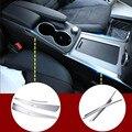 Внутренняя Коробка Централизованное Хранение и Стакана Воды Держатель Обложка Для Benz GLK X204 2008-2015 5 шт.