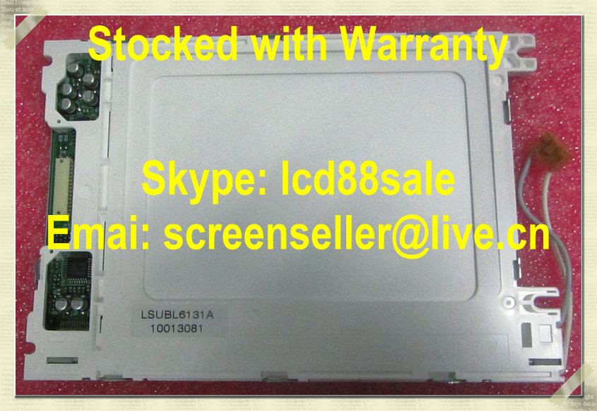 best price and quality origina l LSUBL6131A    industrial LCD Displaybest price and quality origina l LSUBL6131A    industrial LCD Display
