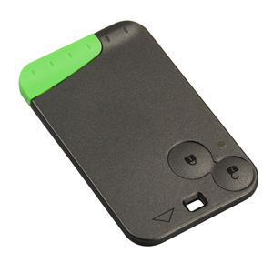 Image 5 - OkeyTech clé carte intelligente de voiture