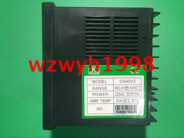 Genuine SKG high - precision temperature controller TREX - CH402A thermostat CH402A  цены