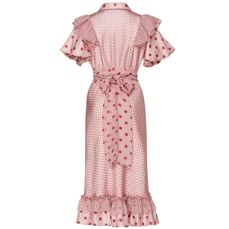 Runway-Designer-2018-Summer-Dress-Women-s-Party-Fashion-Girls-Boho-Beach-Pink-Vintage-Elegant-Chic (1)