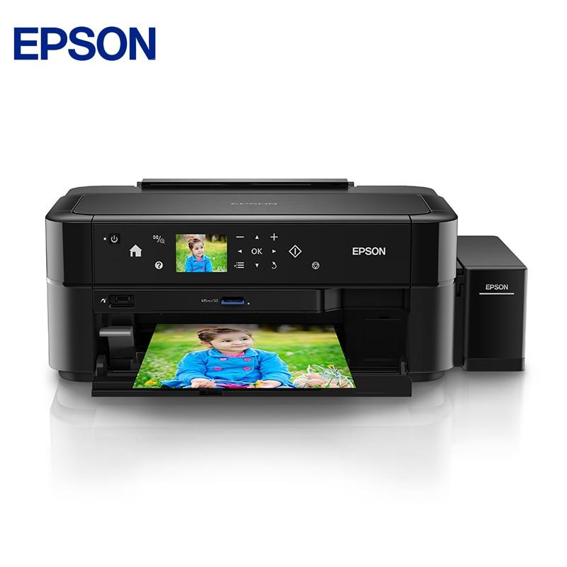 Printer Epson L810 0012