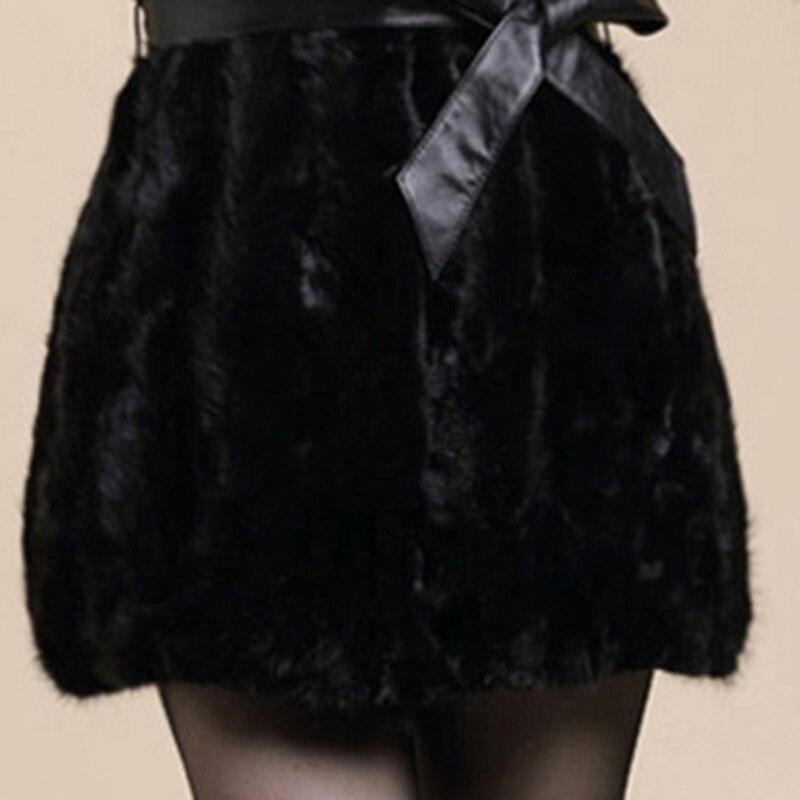 Capucha Tamaño Negro Otoño Las Mujeres Con Plus Manga Sintética E Rojo De Invierno Abrigos Coatwaistcoat Suave Abrigo negro 3xl Peludo Piel Larga Ptxq7UnCXw