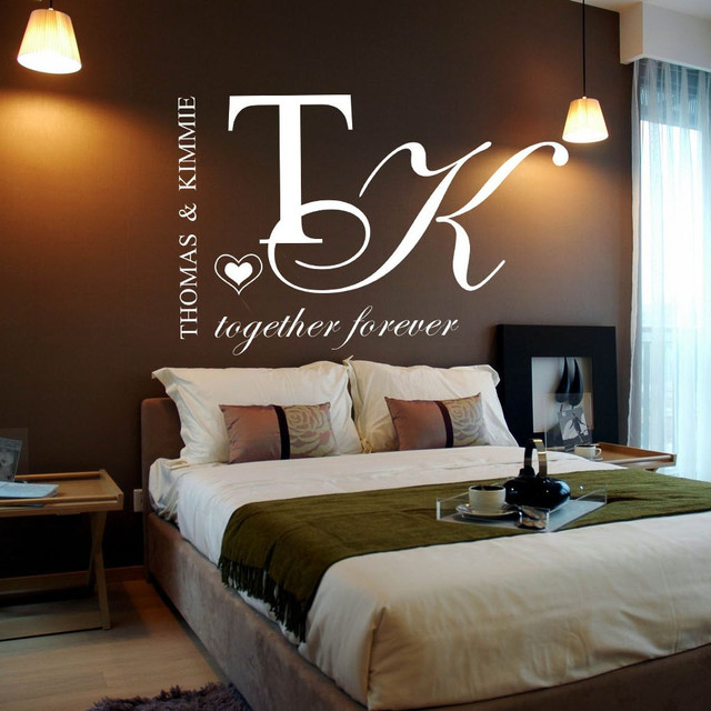 Aliexpresscom  Buy New Special Customer Made Personalized Vinyl - Personalized vinyl wall decals