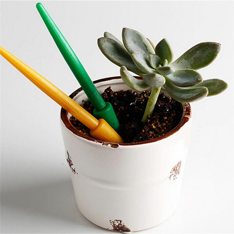 2pcs/set Spade Mini Garden Succulents Soil Scoops Plastic Shovel Potted Flowers Garden Tools