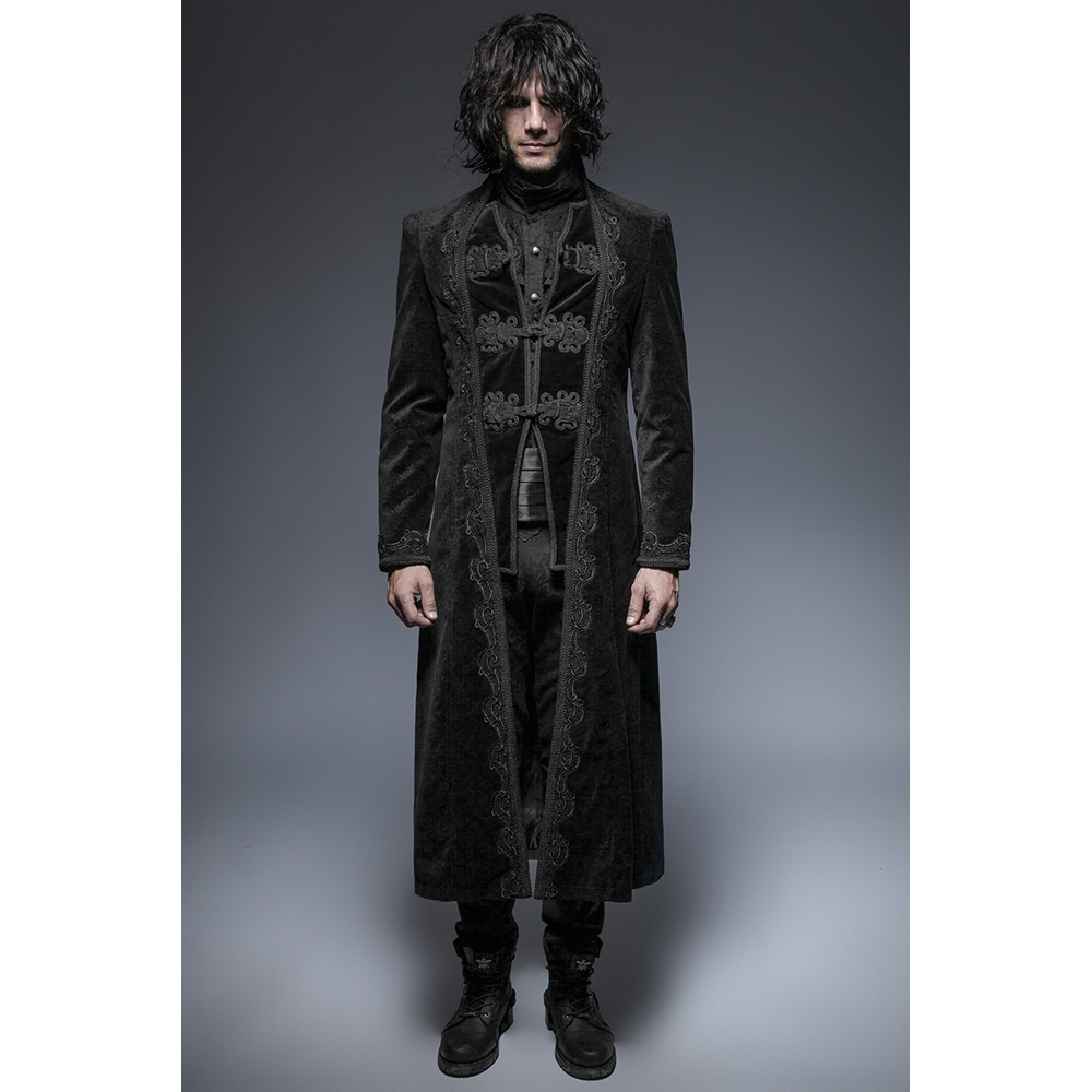 Compare Prices on Gothic Coats Jackets- Online Shopping/Buy Low ...