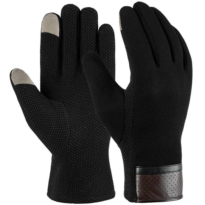 Anti-Rutsch Handschuhe Fahrrad 1Paar Radfahren Fingerlos Sport Outdoor Sports