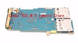 Original For Nikon D7200 Mainboard Motherboard PCB D7200 Main Board Mother Board MCU PCB Camera Replacement Unit Repair part