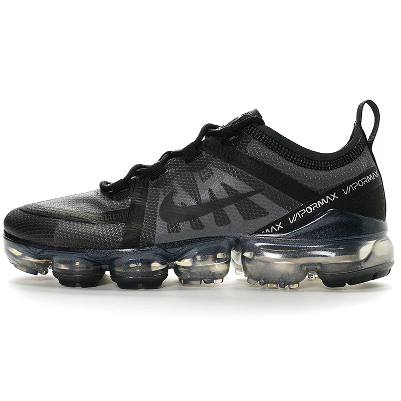 Original Authentic Nike Air Vapormax Run Utility Women's Running Shoes Fashion Classic Outdoor Breathable Comfort AR6632-002(China)