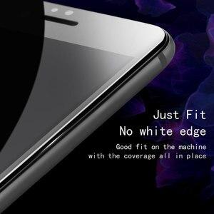 Image 4 - Protector de pantalla de cubierta completa para Huawei Honor 6C Pro vidrio templado Anti explosión para Honor 9S 9X 9C 6C Pro/Honor V9 Play