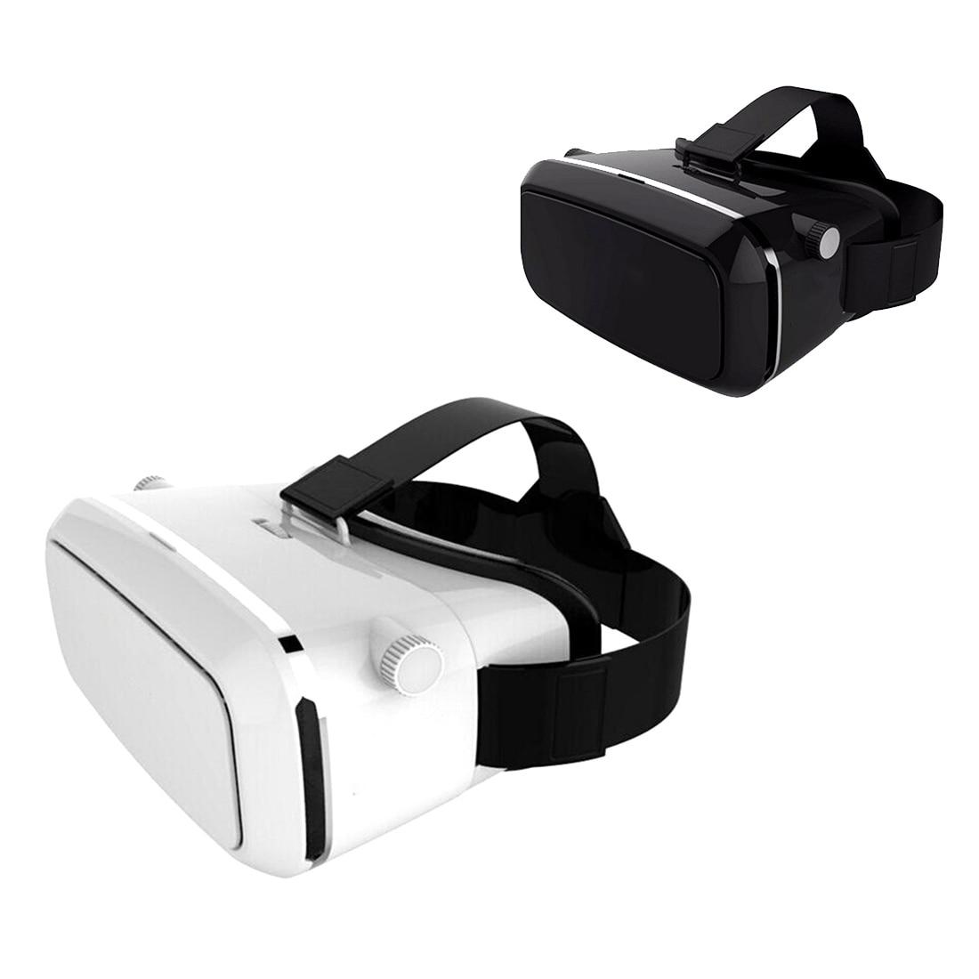 d3f9327f0ce5d4 Marsnaska AndVirtual Réalité 3D Lunettes VR BOÎTE Google Carton 3D Casque  Pour Smartphone