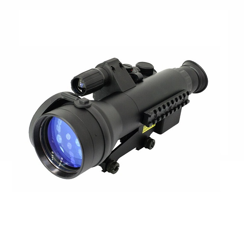 Original Yukon 26016T night vision riflescope 3x hunting Rifle scope NVRS Sentinel 3X60 night vision scope for hunting fast ship
