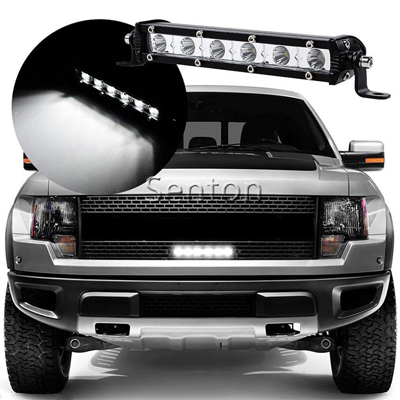 1x car led light bar 12v driving fog lamp drl for seat ateca jeep 1x car led light bar 12v driving fog lamp drl for seat ateca jeep renegade wrangler grand cherokee compass patriot accessories in car light assembly from mozeypictures Choice Image