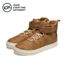 IDX the breathing quartet mind  comfortable original fashion boots(man)
