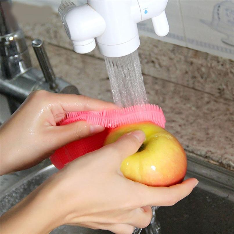 Round-Silicone-Dish-Washing-Sponge-Scrubber-Kitchen-Cleaning-antibacterial-Tool-Dishwashing-deoil-Brush-Free-Shipping-R (2)