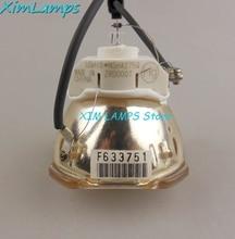 New arrival ELPLP63 Original bare lamp For EPSON EB-G5650W /EB-G5750WU / EB-G5800 / EB-G5900 / EB-G5950 / H345A / H347A / H349A