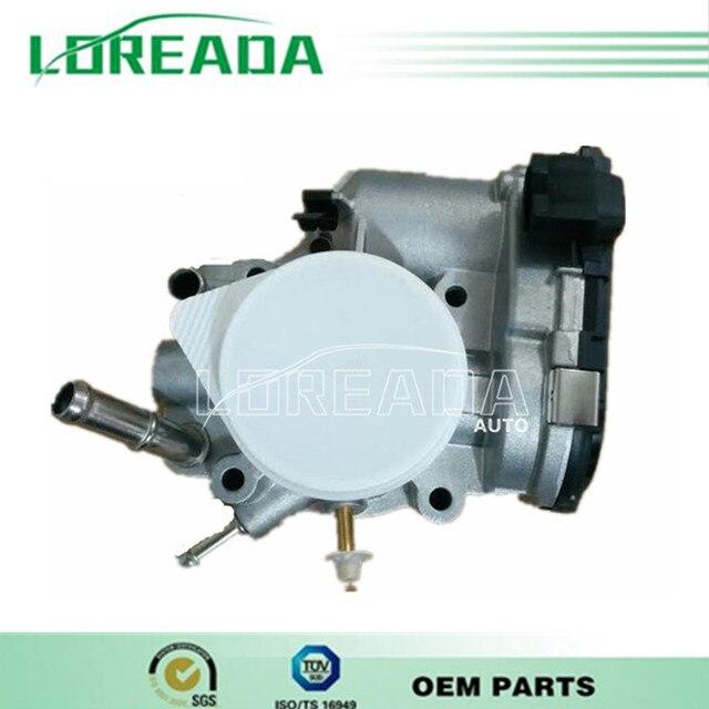 Электронный Дроссельной Заслонки Для Hyundai Kia Soul Cerato 1.6 16 В Новый Bosch/Kefico 35100-2B170 35100 2B170
